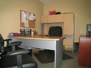 Fully Furnished Office For Rent (South Side)