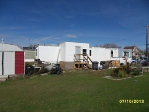 mobilehome rent to own with lot Regina Regina Area image 2