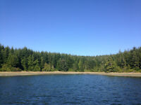 Waterfront Island Acreage - Water Access