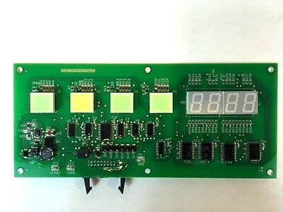 Victor Thermal Dynamics Ultra-cut Auto-cut Pak Plasma Cutter Display Pcb 9-9252