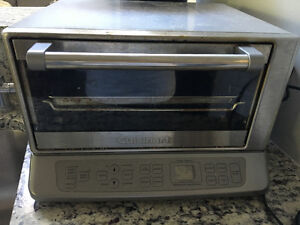 Cuisinart Toaster and Convection Oven