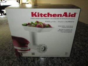 KitchenAid stand mixer attatchment
