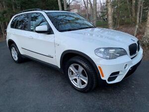 2012 X5 BMW