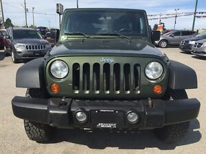 2007 JEEP WRANGLER UNLIMITED X *4WD * POWER GROUP * MINT CONDITI London Ontario image 9