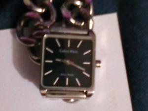 Calvin Klein Swiss made Men's watch