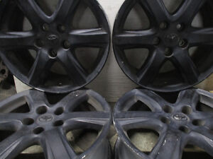 MAGS 17'' TOYOTA CAMRY SIENNA AVALON 5-114.3mm