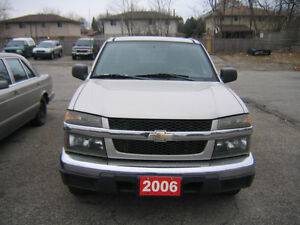 2006 Chevrolet Colorado LS Cambridge Kitchener Area image 2