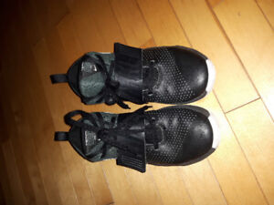 Youth Nike Basketball Sneakers