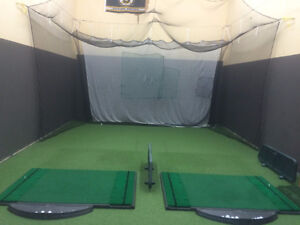 Golf Lessons Available! CPGA certified instructor!