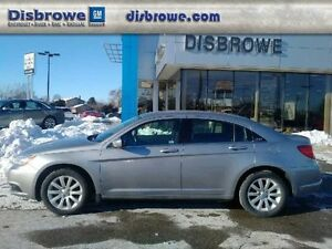 2013 Chrysler 200 LX   Bluetooth, Heated Sideview Mirrors, USB P London Ontario image 8