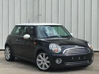 Mini Mini 1.6 ( 120bhp ) Cooper ONE OWNER 2 KEYS part x swap finance available