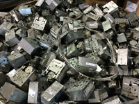 Attention Scrap Metal Buyer/Dealer - We will buy your SCRAP!