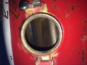 1971 1972 1973 Honda CB350 Gas Tank Regina Regina Area image 4