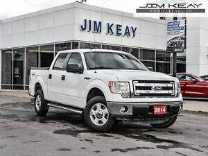 2014 Ford F-150 XLT   - Bluetooth -  SiriusXM - $103.88 /Week