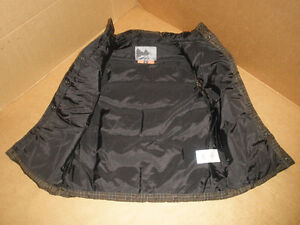 NEW!!  WIND RIVER Thermal Insulation Vest,  Mens Size S London Ontario image 4