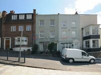 3 bedroom house in Blackheath Hill, Blackheath SE10