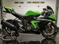 2016 16 KAWASAKI ZX6R 626 9200 MILES REGAL SUPERBIKES