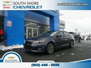 2014 KIA OPTIMA LUXURY - GREAT PRICE - WELL MAINTAINED