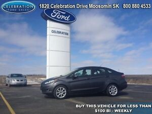 2015 Ford Fiesta SE  CELEBRATION CERTIFIED!