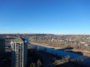 DOWNTOWN WEST CONDO FOR RENT