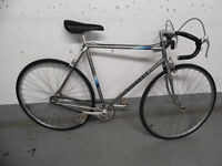 Peugeot super sport UO9 56cm single speed 280$