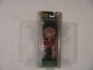 Tiger Wood Bobble Head 2002 The Masters