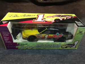 Canadian Tire RC Race Car - Peter Gibbons