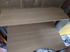 Extra large desk