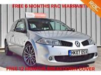 Renault Megane RENAULTSPORT 225 CUP LUXURY PACK