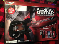 ION All-Star Guitar For iPad, iPhone & iPod Touch