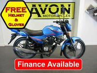 Keeway RK 125cc 125 Naked 2015MY 125