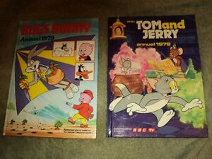 TWO 1979 HARD COVER COMIC BOOKS Kitchener / Waterloo Kitchener Area image 2
