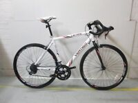 Mint Vertigo road bike