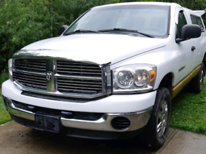 Dodge Power Ram1500 White | Great Deals on New or Used Cars