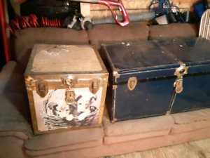travel chests