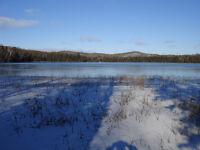 Lac St-Paul, terre de 89 acres