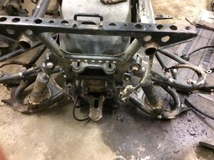 2010 grizzly 550/700 parts