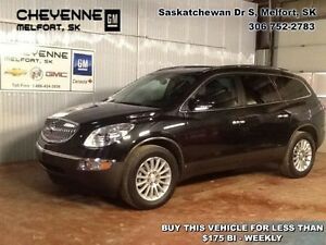 2010 Buick Enclave CX  - Bluetooth -  Power Tailgate -  Low Km