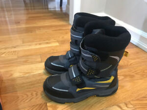 Boys Winter Boots For Sale