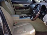 2009 JAGUAR XF 3.0d V6 Luxury 4dr Auto