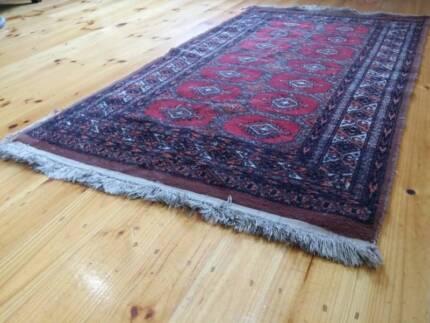 Persian Rug 180x95 Cm
