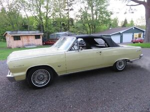 1964 Chevelle SS Convertible for sale! (True SS)