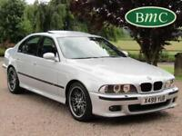 2000 BMW M5 4.9 4dr