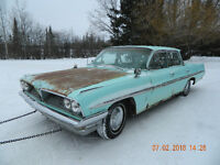 1961 Car for Sale