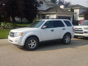 2009 Ford Escape 4WD V6