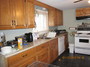 For Rent 3 Bedroom Apartment