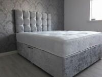 ✨BARGAIN BRAND NEW Divan bed sets with mattress and free DELIVERY!!✨