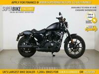 2019 19 HARLEY-DAVIDSON SPORTSTER XL 883 N IRON - BUY ONLINE 24 HOURS A DAY