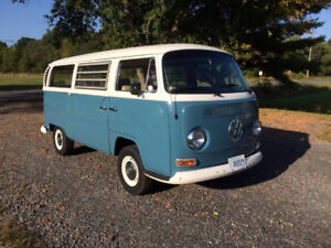 1969 VW Transporter for sale - In Frankford, ON