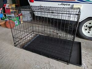 Mid Size Dog Crate